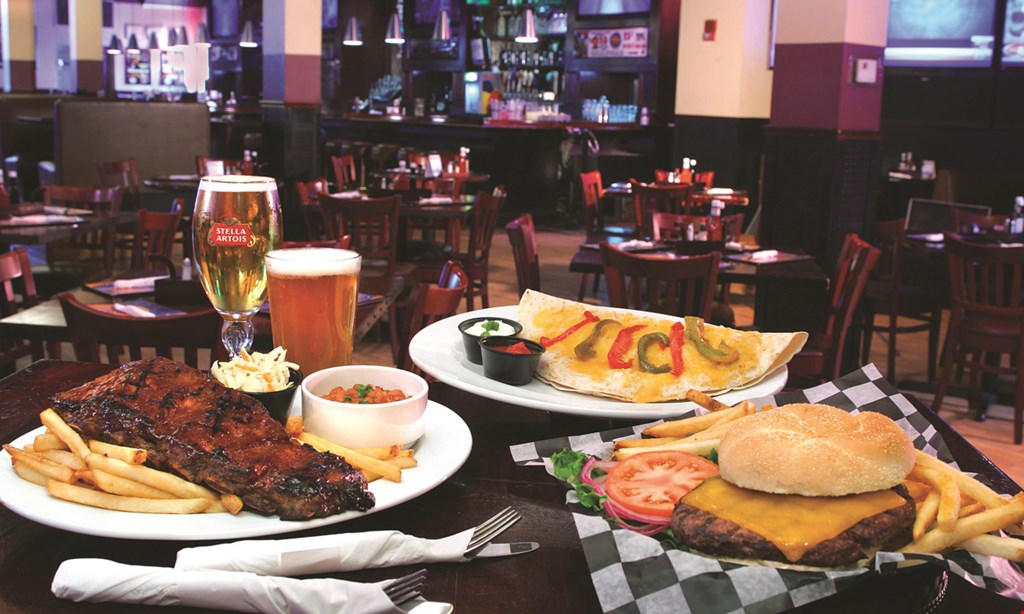 Product image for Rick's Sports Bar & Grill $15 For $30 Worth Of Casual Dining