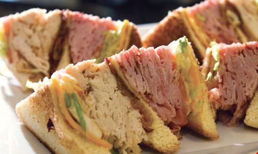 Product image for Mr. Roo's Deli & Catering $10 For $20 Worth Of Soups, Sandwiches & More