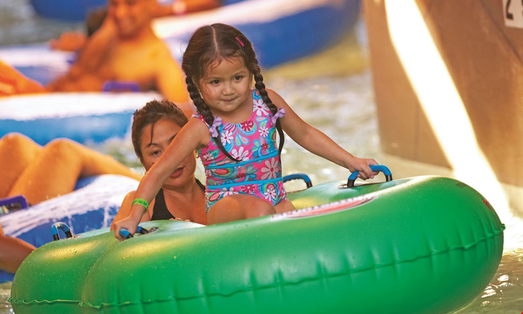 Product image for Coco Key Water Resort - Mount Laurel $17 For 1 Day Full Admission (Reg. $34)