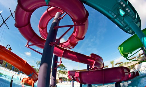 Product image for Adventure Landing- Waterpark $35 for 2-One Day Water Park Passes (Reg $69.98) - Opens March 7th!