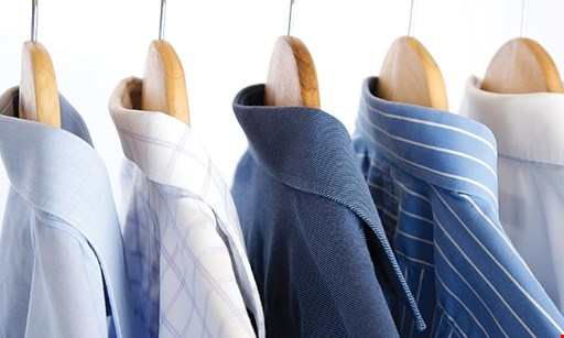Product image for Plaza Laundromat & Cleaners $15 For $30 Toward Dry Cleaning