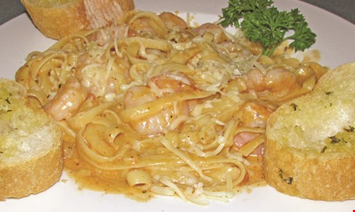Product image for Randazzo's Family Restaurant $10 For $20 Worth Of Italian Dining