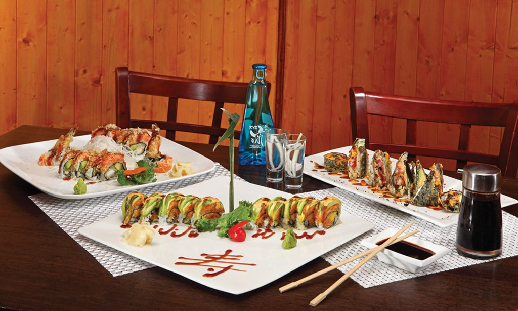 Product image for Akanomi Japanese Restaurant $15 For $30 Worth Of Japanese Dinner Dining