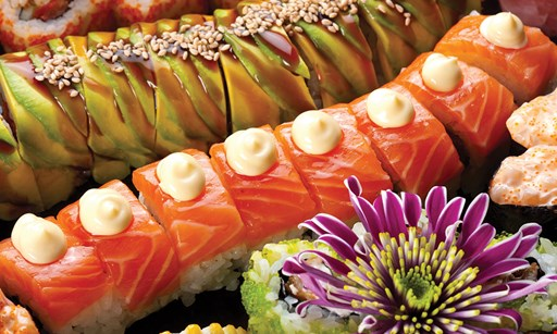 Product image for Temaki Sushi Bar $15 For $30 Worth Of Sushi & Asian Cuisine