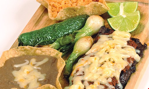 Product image for Los Arcos Mexican Grill and Bar $15 For $30 Worth Of Mexican Cuisine