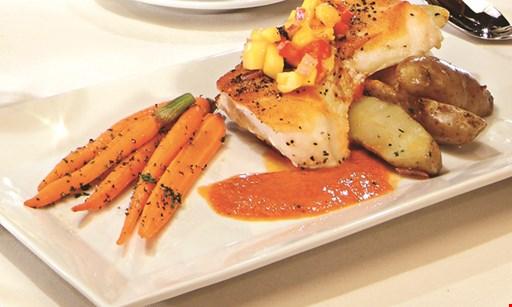 Product image for Grappa '72 Ristorante $15 For $30 Worth Of Fine Italian Dinner Cuisine