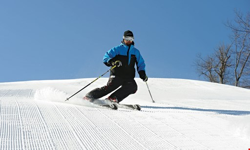 Product image for Catamount Ski $72 For 2 People Skiing For 1 Full Day (Reg. $144)