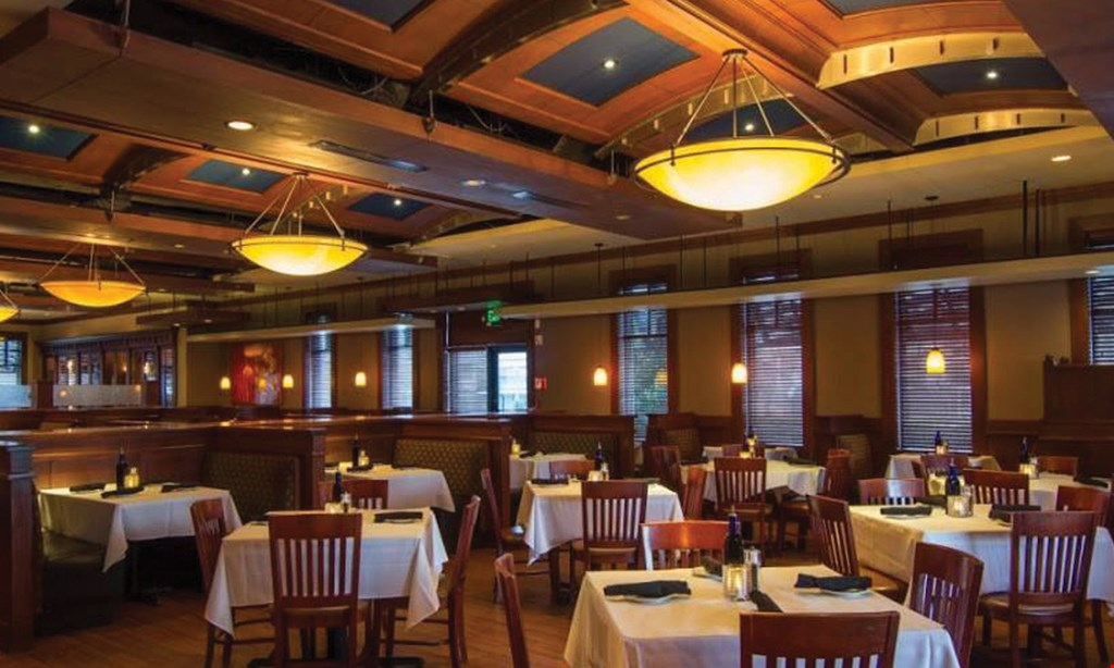 Product image for Lugano Ristorante $15 for $30 worth of Casual Italian Dining