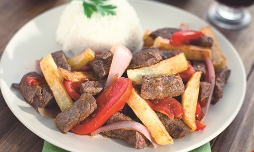Product image for Peruvian Grill $15 For $30 Worth Of Peruvian Cuisine (Also Valid On Take-Out W/ Min. Purchase Of $45)