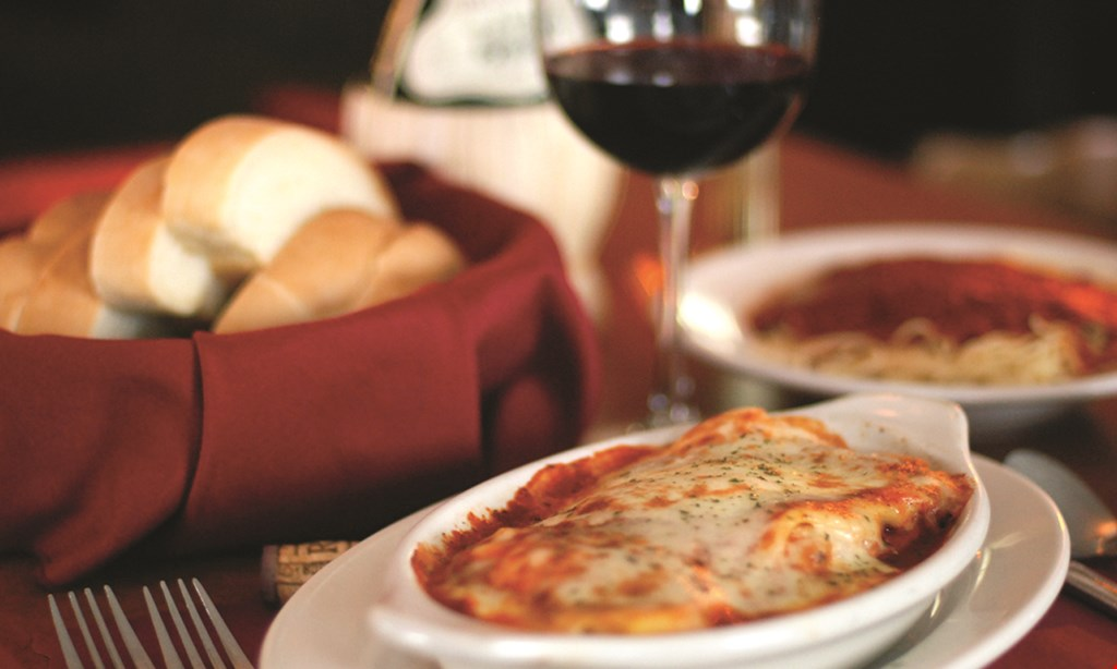 Product image for Canale's Italian Cuisine $15 For $30 Worth Of Italian Dining