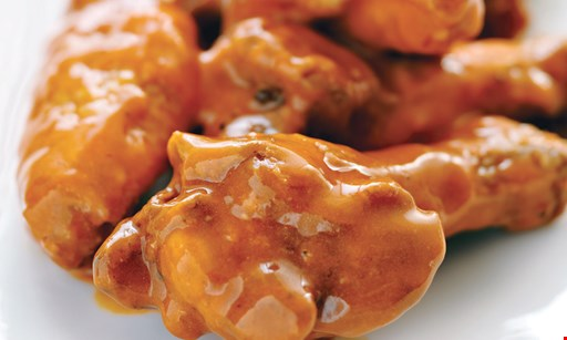 Product image for Buffalo Wild Wings - Elmhurst $15 For $30 Worth Of Casual Dining (Also Valid On Take-Out W/ Min. Purchase $45)