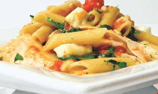 Product image for Gianna Via's Restaurant & Bar $15 For $30 Worth Of Italian-American Cuisine