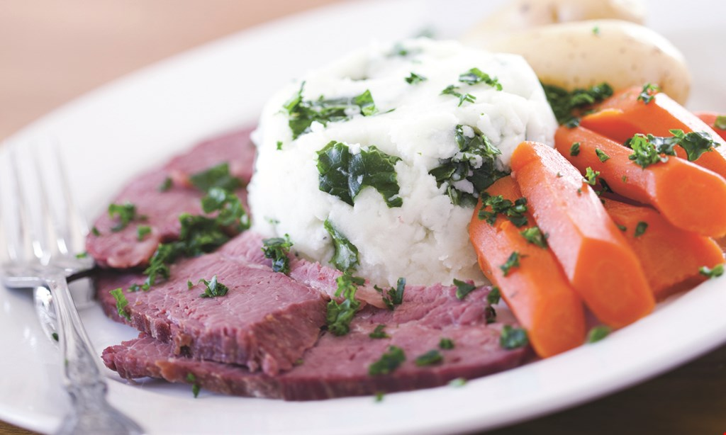Product image for St. Stephen's Green Publick House $20 For $40 Worth Of Irish Cuisine