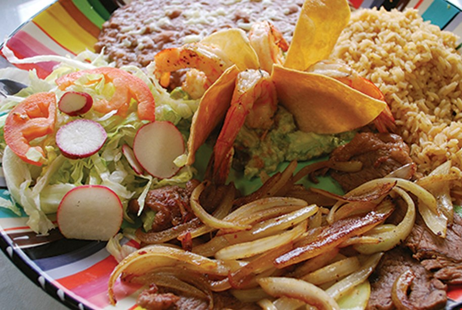 Product image for El Rey Azteca $15 For $30 Worth Of Mexican Cuisine