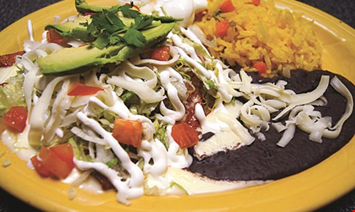 Product image for Carmen's Taqueria $15 For $30 Worth Of Mexican Cuisine