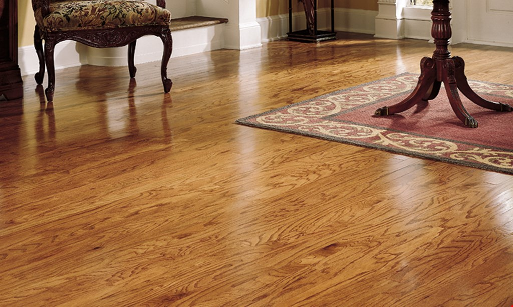 Product image for Carpet One Floor & Home $250 For $500 Worth Of Flooring