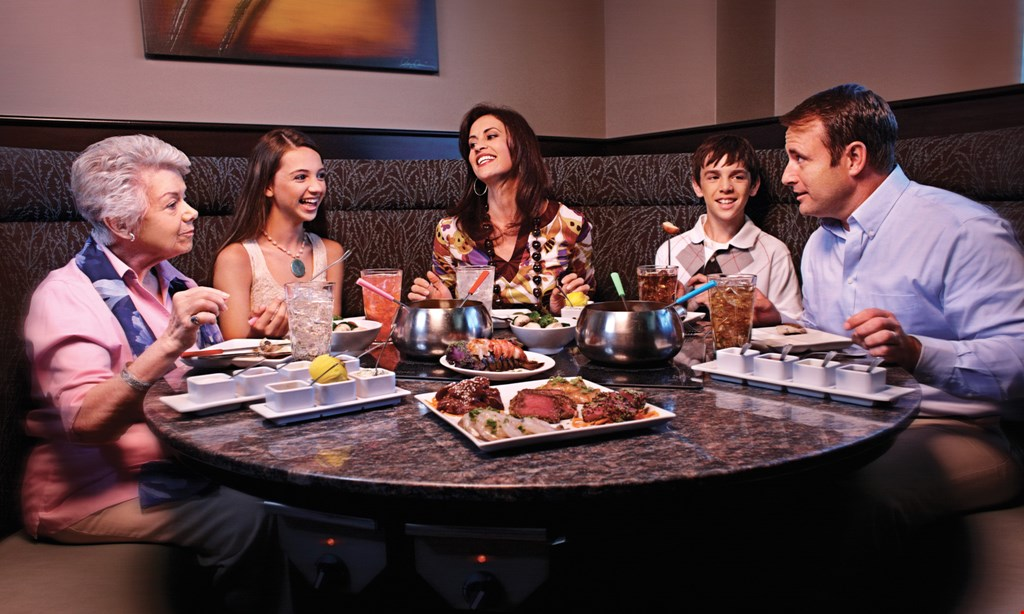Product image for Melting Pot $20 For $40 Worth Of Fondue Dining