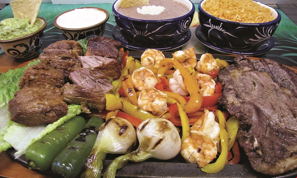 Product image for Tlacuani Mexican Restaurant Bar & Grill $12.50 For $25 Worth Of Mexican Cuisine
