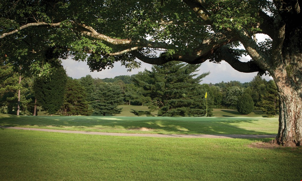 Product image for Whittle  Springs Golf Course $16 for a Round of Golf for 2 Players Including Green Fees  (Reg $32)