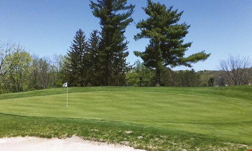 Product image for Normanside Country Club $120 For 18 Holes Of Golf For 4 Including Carts (Reg. $240)