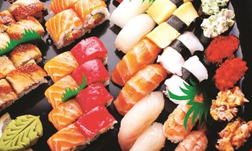 Product image for Shinto Japanese Steakhouse & Sushi Bar $15 For $30 Worth Of Hibachi & Sushi