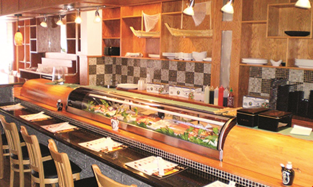 Product image for Tokyo Sushi III Japanese Restaurant $15 For $30 Worth Of Japanese Cuisine & Sushi