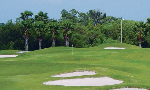Product image for Summerfield Crossings Golf Club $40 For 18 Holes Of Golf For 2 Including Cart (Reg. $80)