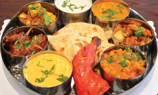 Product image for Bombay Palace $10 for $20 Worth of Fine Indian Cuisine