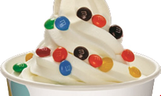 Product image for TCBY / MRS. FIELDS $15 For $30 Worth Of Cookies & Frozen Yogurt