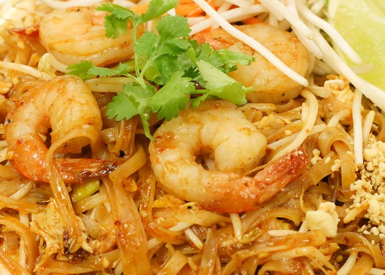 Product image for Nida Thai Cuisine $15 For $30 Worth Of Thai Cuisine