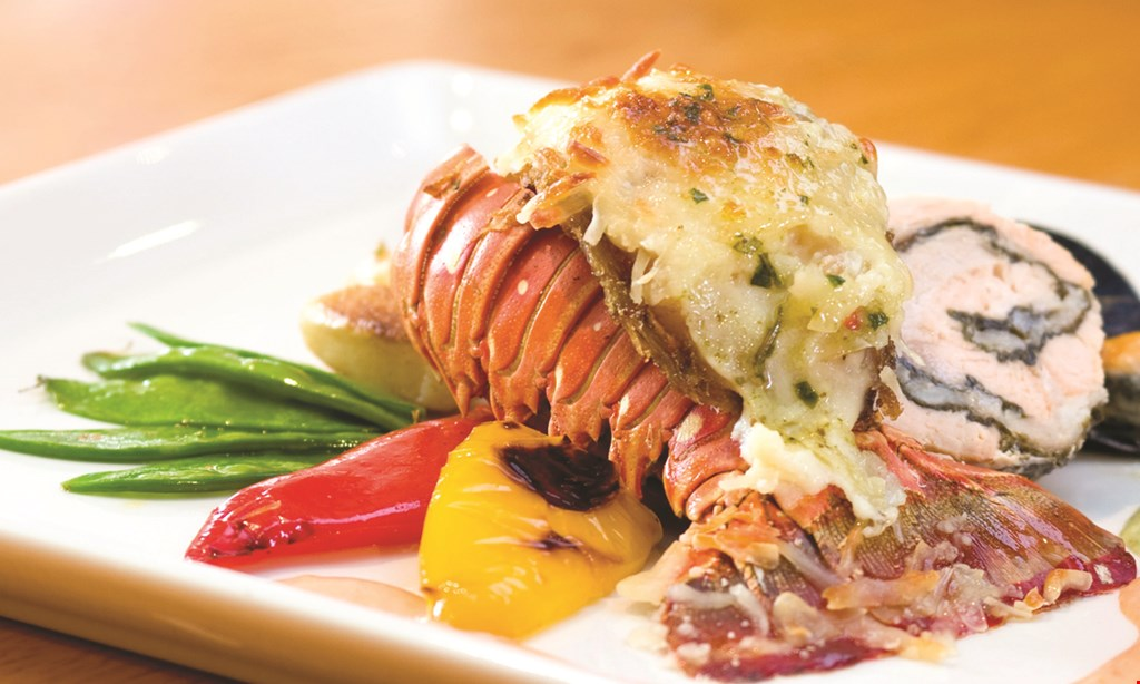 Product image for Seaside Grill $20 For $40 Worth Of Beachside Seafood Dining