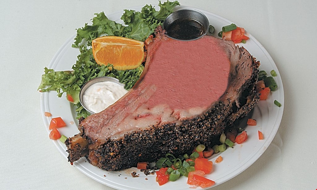 Product image for The Beef Restaurant $15 For $30 Worth Of Pub Fare