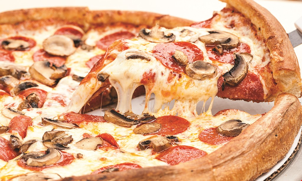 Product image for Hot Z Pizza - Landisville $10 For $20 Worth Of Casual Dining