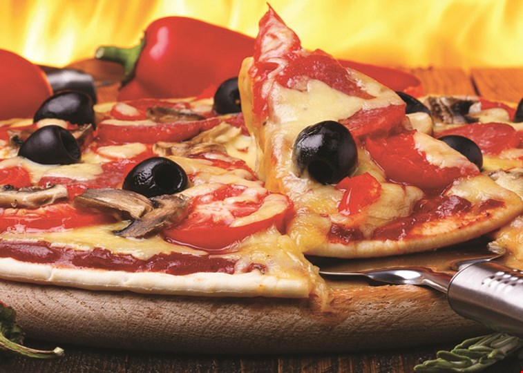 Product image for Park Avenue Pizza Company Pub & Restaurant $15 For $30 Worth Of Italian Cuisine