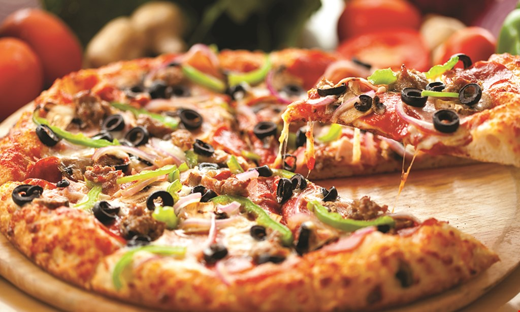 Product image for Luca's Pizzeria $15 For $30 Worth Of Casual Dining