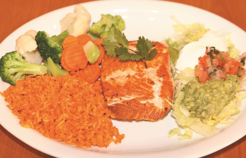 Product image for Las Cazuelas Mexican Grill $15 For $30 Worth Of Mexican Cuisine