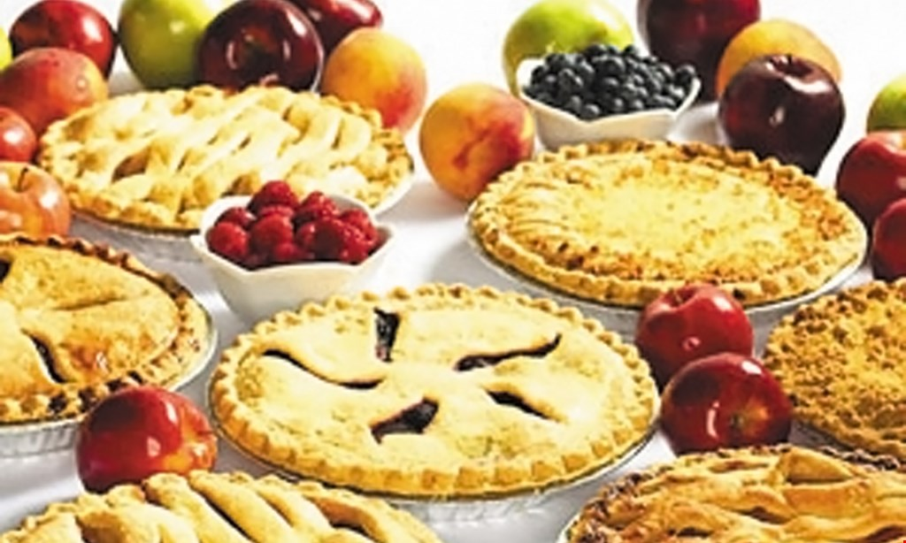 Product image for Zachary's Pastry Shoppe $10 For $20 Worth Of Pastries, Cakes, Treats & More