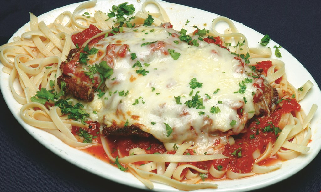 Product image for Bella Luna Trattoria $10 For $20 Worth Of Casual Dining