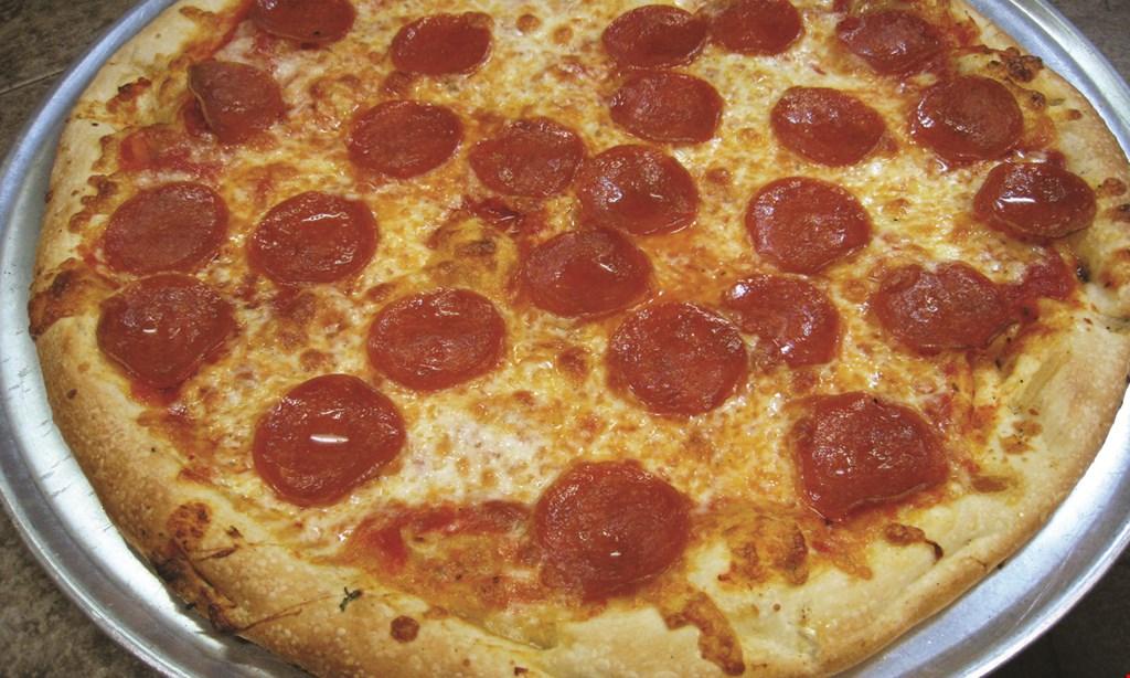 Product image for Antonio's Pizza & Italian Restaurant $20 For $40 Worth Of Casual Italian Fare