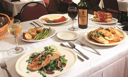 Product image for Lina's Ristorante $20 For $40 Worth Of Fine Italian Dining