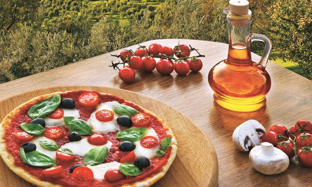 Product image for Frank's Pizza & Italian Restaurant $15 For $30 Worth Of Italian Cuisine