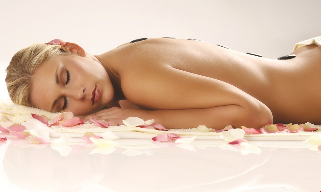 Product image for Salon Twenty-Two And Spa $40 For A Swedish Massage Or Body Treatment (Reg. $80)