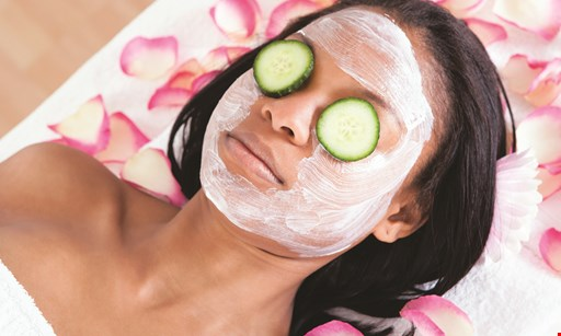 Product image for Salon Twenty-Two And Spa $40 For A Custom Blend Facial Or Swedish Massage (Reg. $80)