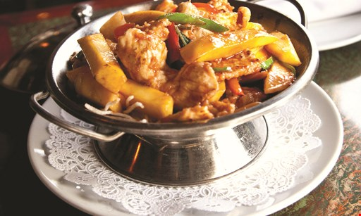 Product image for TENGDA ASIAN BISTRO $15 For $30 Worth Of Casual Dinner Dining