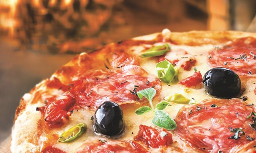 Product image for Gina's Stonefired Italian & Pizzeria $15 For $30 Worth Of Casual Italian Dining