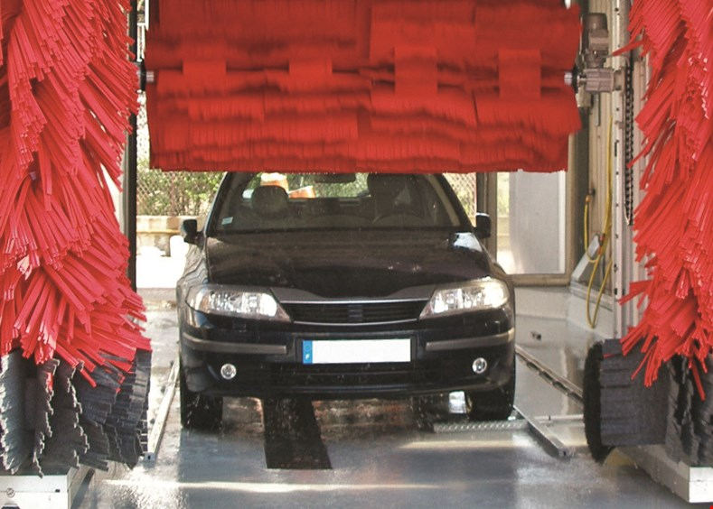 Product image for Pop's Car Wash $13 For A Platinum Car Wash (Reg. $26)