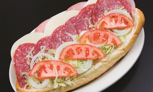 Product image for Hot Z Pizza-Fruitville Pike $10 For $20 Worth Of Pizza, Subs, Cheesesteaks & More