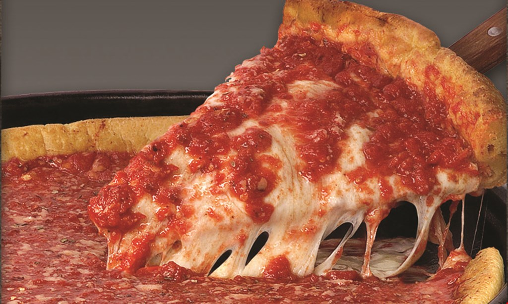 Product image for Rosati's - Mt. Greenwood $10 For $20 Worth Of Pizza & More
