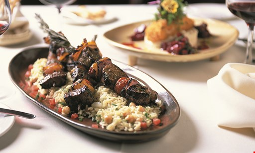Product image for Rudy's Mediterranean Grill $15 For $30 Worth Of Turkish Cuisine