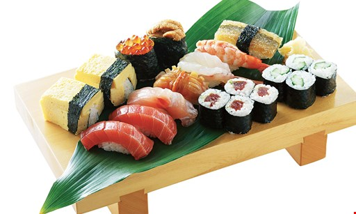 Product image for Panda Asian Fusion $12.50 For $25 Worth Of Sushi & Asian Fusion Cuisine